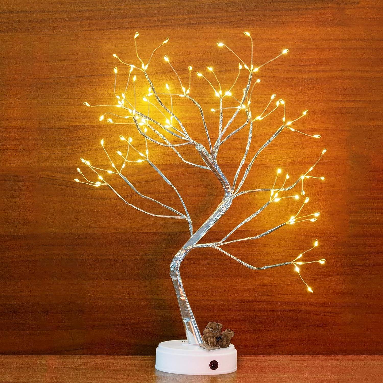 make your own Illuminated Bonsai Christmas Tree with this unique design 5 x 7 Appliqu\u00e9 BONSAI CHRISTMAS TREE with or with out string lights