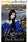 The Highlander's Dark Secret (Scottish Highland Romance)