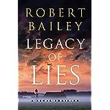 Legacy of Lies: A Legal Thriller (Bocephus Haynes)
