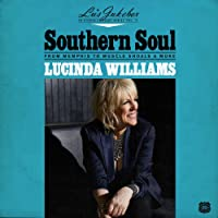 Lu's Jukebox Vol. 2: Southern Soul: From Memphis To Muscle Shoals