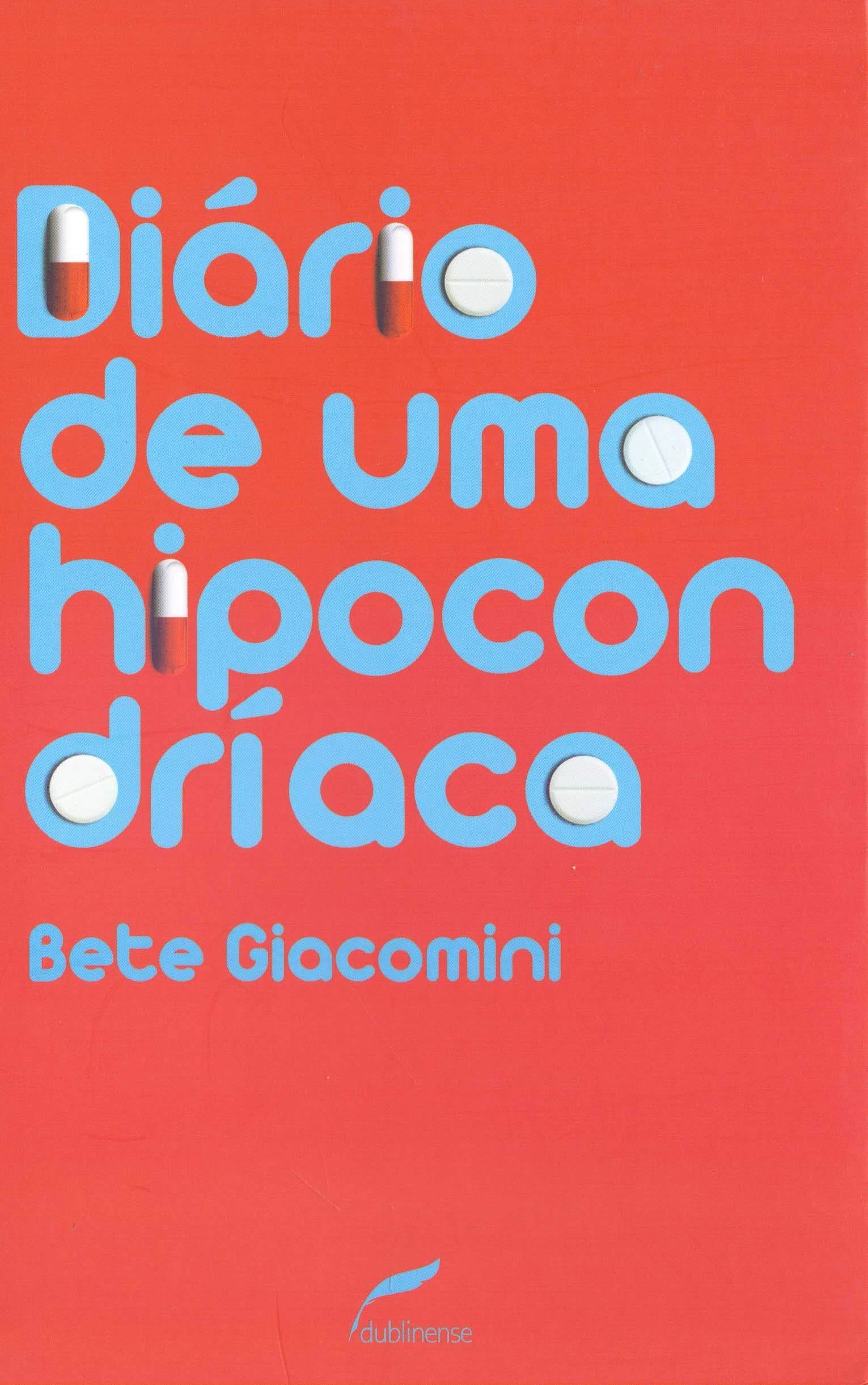 Diario de uma Hipocondriaca (Portuguese Brazilian) Paperback – 1969
