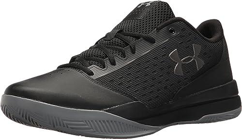 Under Armour UA Jet Low, Zapatillas de Baloncesto para Hombre ...