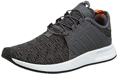 adidas Originals Xplr - BY9257 - Color Black-Grey - Size: 7.5