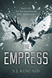 The Empress (The Diabolic Book 2)
