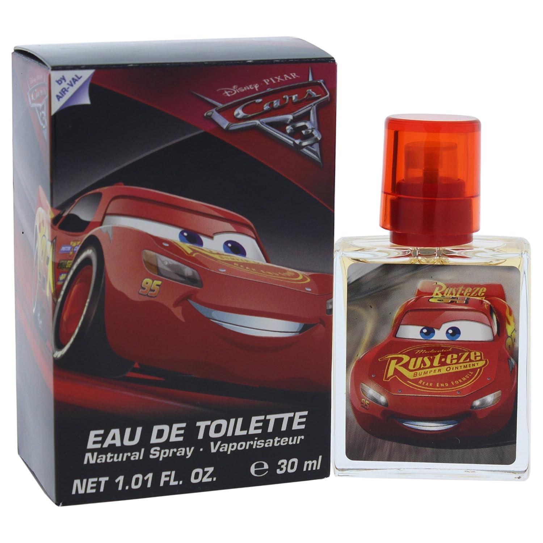 Disney, Cars, Eau de Toilette, 30 ml 5544