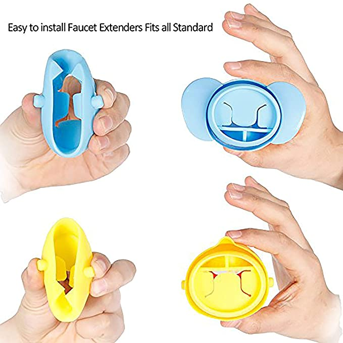 Kids Faucet Extender for Toddlers Babies Great Gift Stocking Stuffer FAST SHIP