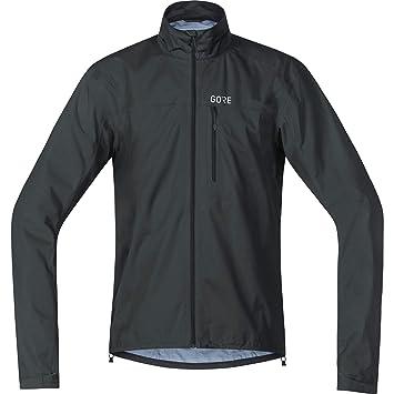 GORE WEAR, Hombre, Chaqueta Impermeable para Ciclismo, Gore C3 Gore-Tex Active Jacket, 100034: Amazon.es: Deportes y aire libre