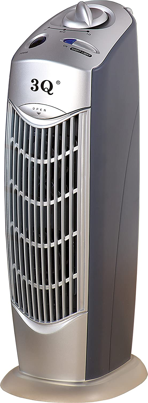 一番人気物 3Q ESP IONIC ION AIR PURIFIER with with UV GERMICIDAL NEGATIVE LAMP and NEGATIVE ION B001EU2RTM, フラメンコ雑貨屋ガロガロ:2ed145e0 --- arianechie.dominiotemporario.com