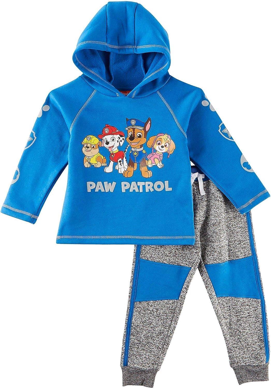 Paw Patrol Boys Toddler 2 Piece Jogger Set