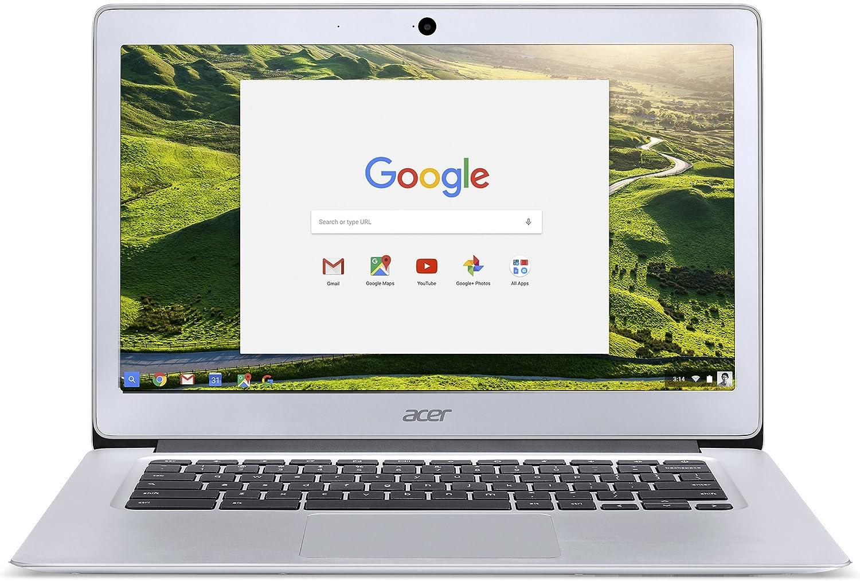Acer Chromebook 14 CB3-431 - (Intel Celeron N3160, 4GB RAM, 32GB ...