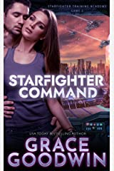 Starfighter Command: Game 2 (Starfighter Training Academy) Kindle Edition