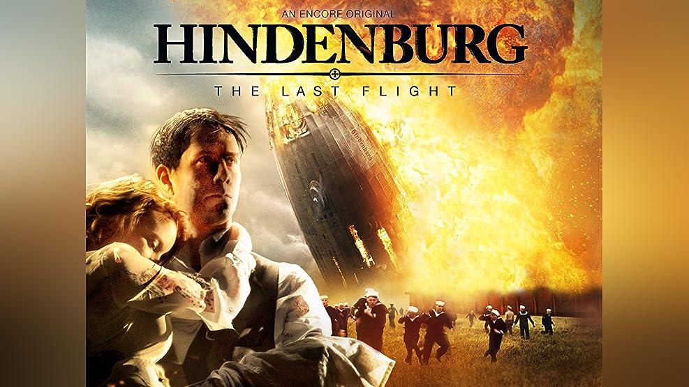 Hindenburg: The Last Flight Season 01