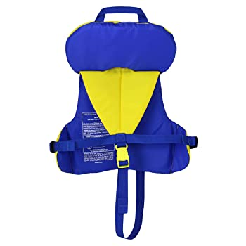 Stohlquist Toddler Life Jacket