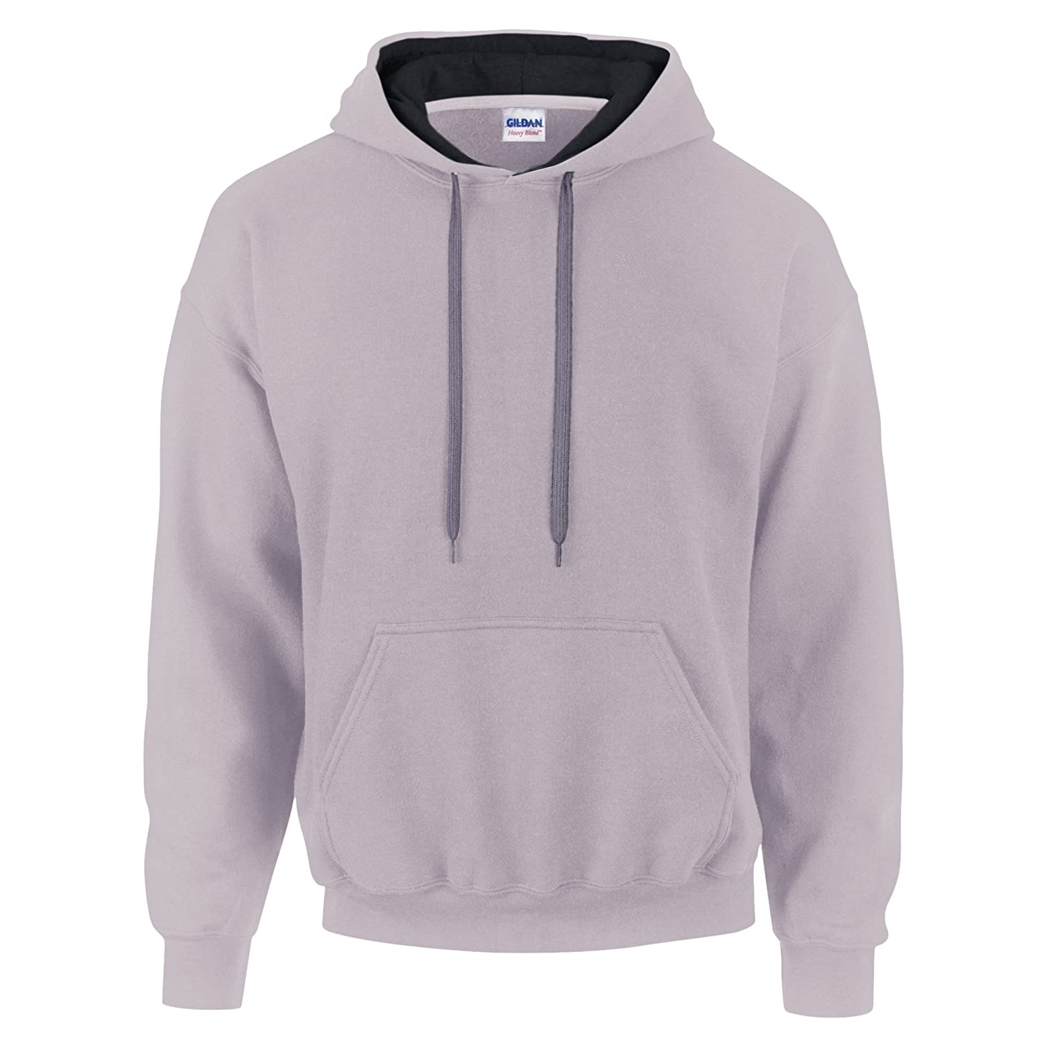 Gildan Adult Heavy BlendTM Contrast Hooded Sweatshirt M25239