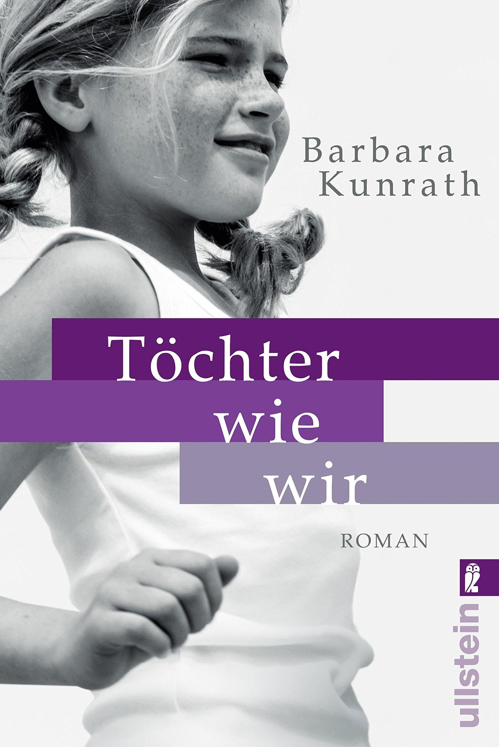 Töchter wie wir: Roman