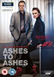 Ashes to Ashes [Import anglais]