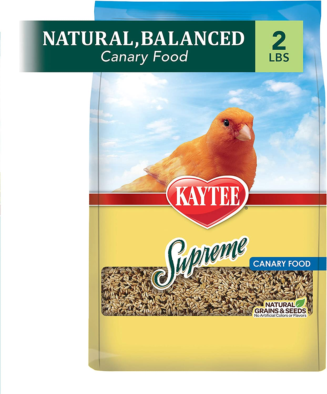 Kaytee Supreme Canary Food