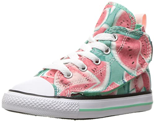12e1477e92 Converse Girls  CTAS Simple Step-Hi-Pink-K