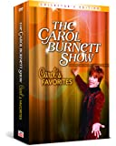 Carol Burnett Show: Carol's Favorites [DVD] [Import]