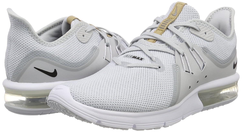 Nike Air Max Sequent 3, Scarpe Scarpe Scarpe da Ginnastica Basse Uomo | Dall'ultimo modello  | Uomini/Donna Scarpa  3e7c38