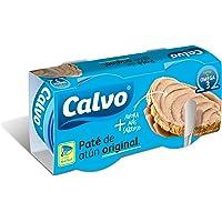 Calvo Pate de Atún - 150 gr