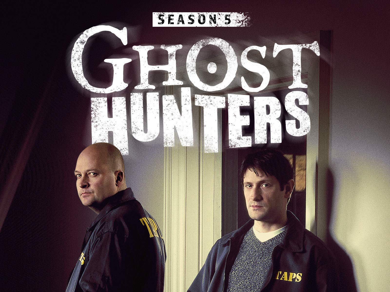 Ghost Hunters on Amazon Prime Video UK