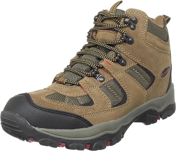 Nevados Mens Boomerang II Mid Hiking Boot