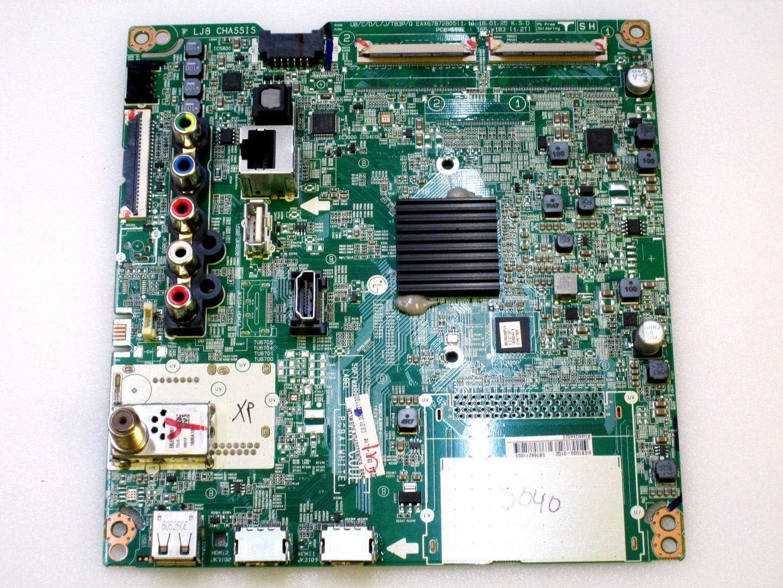 Main Board EBT65211003 for LG 65UK6200PUA