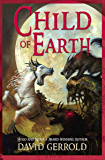 Child of Earth (The Sea of Grass Trilogy Book 1)