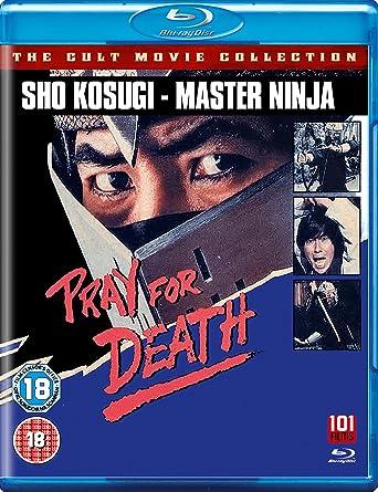 Pray for Death [Blu-ray] [Reino Unido]: Amazon.es: Shô ...