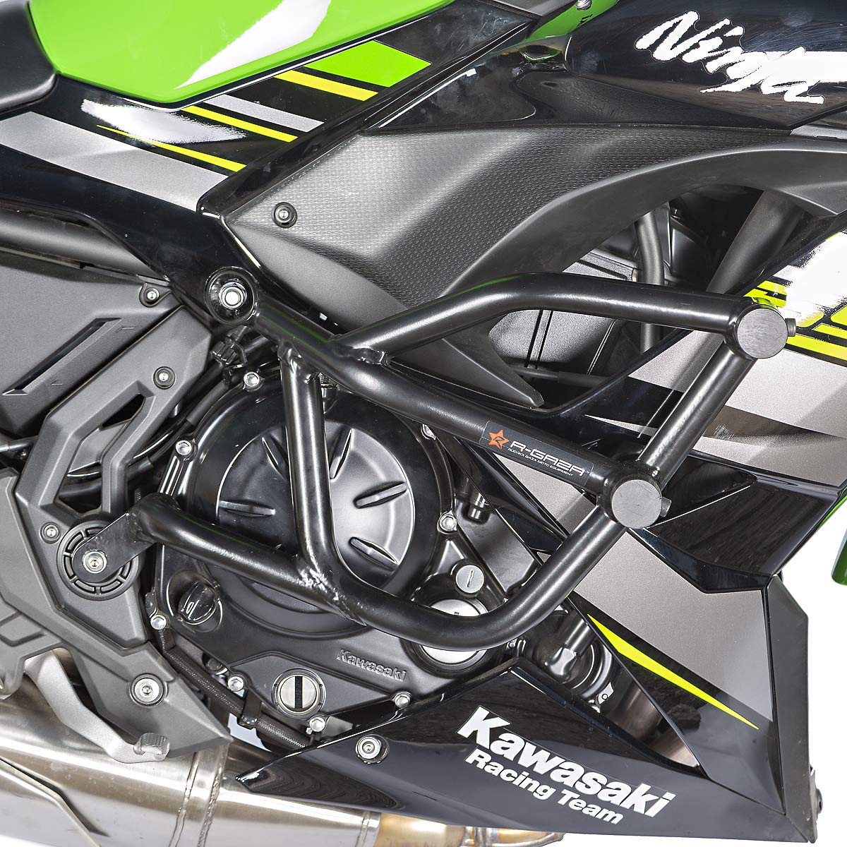 Amazoncom Kawasaki Ninja650 Z650 2017 2018 R Gaza Stunt