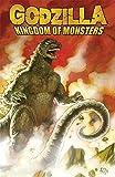 Godzilla Kingdom Of Monsters