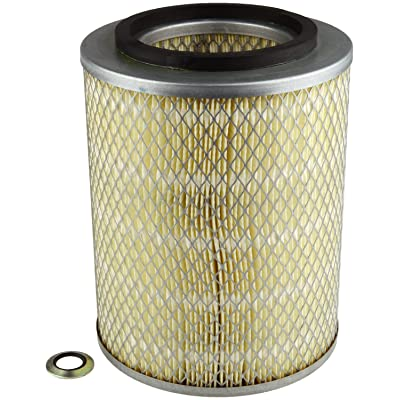 Luber-finer LAF5589 Heavy Duty Air Filter: Automotive