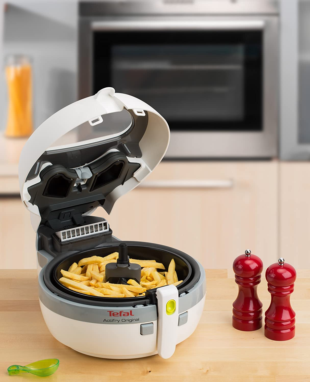 Amazon.com: Tefal fz7100 Actifry: Kitchen & Dining