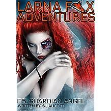 The Violator (The Larna Fox Adventures Book 2)