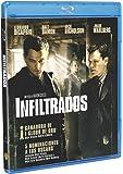 Infiltrados [Blu-ray]