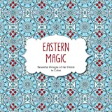 Magic Garden Fantastic Flowers Coloring Book For Adults Color Magic ArsEdition