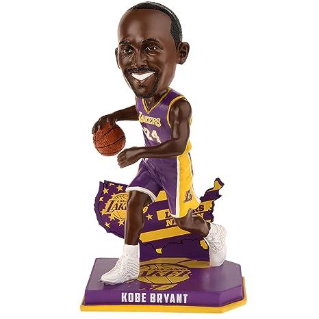 c2d5acad3e7 NBA Los Angeles Lakers Kobe Bryant Unisex Bryant K.  24 Nation Bobble