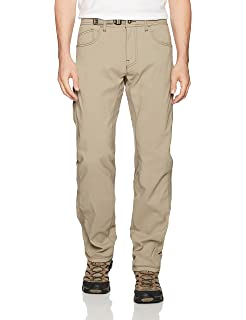 11c5f74a6d4f6 Amazon.com  prAna Stretch Zion Pant  Sports   Outdoors