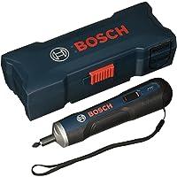 Bosch 06019H20E0-000, Parafusadeira a Bateria de 3,6V, Azul