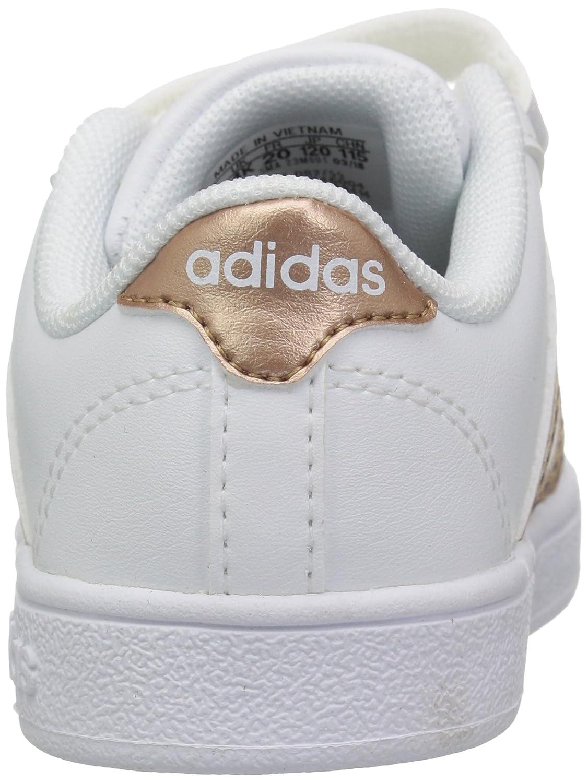 adidas Kids Baseline CMF Inf Sneaker AC7438