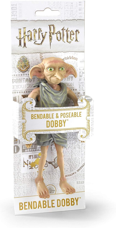 La Noble Colección Dobby 165mm Posable Figura
