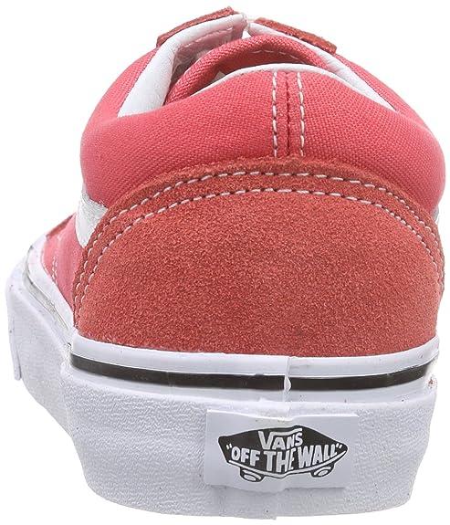 Vans Damen Old Skool Sneakers: : Schuhe & Handtaschen