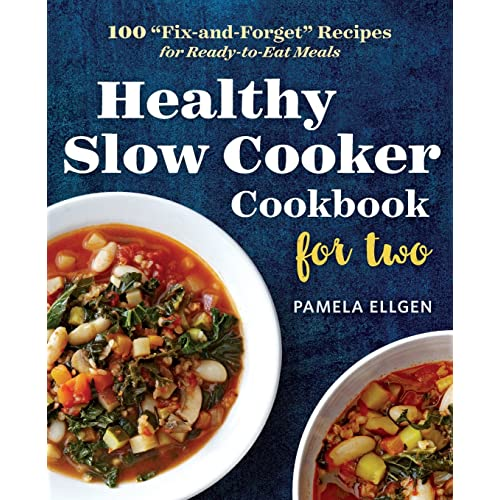 Healthy Crockpot Recipes Amazon Com