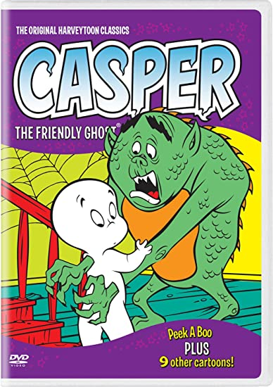Download Best Coloring Pages Site: Casper With Hair Styling ...