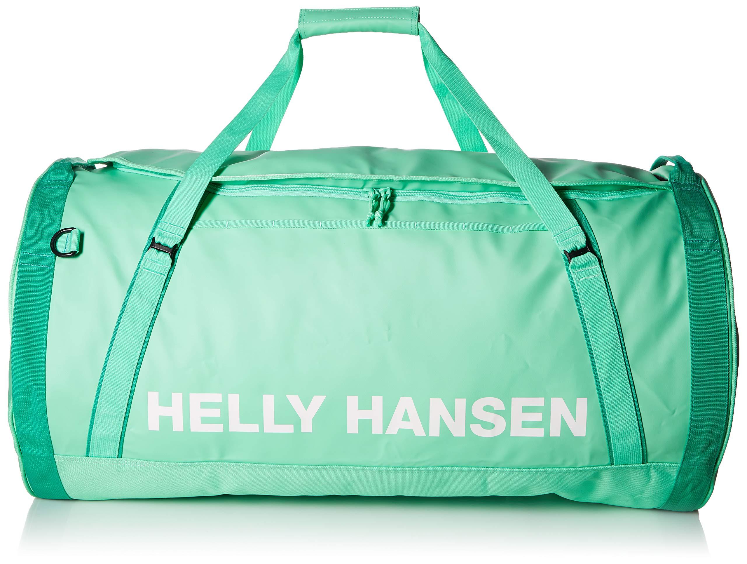 Helly Hansen Kids & Baby Hh Duffel Bag 2 90l, Spring Bud, Standard