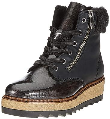 39b08d4944be Rieker Damen 75821 Stiefeletten  Rieker  Amazon.de  Schuhe   Handtaschen
