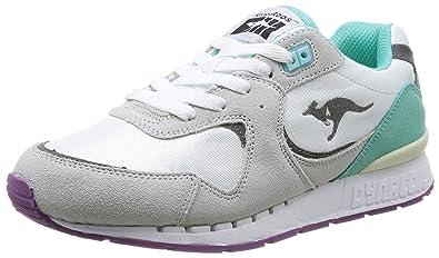 KangaROOS Damen Coil R2 Gymnastikschuhe: : Schuhe
