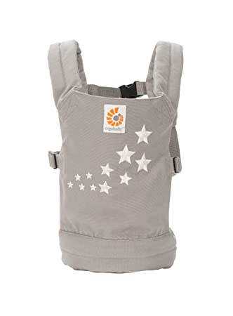Ergobaby Original Baby Doll Carrier, Galaxy Grey