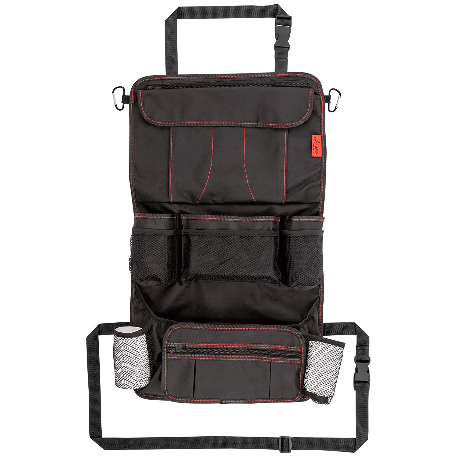 Lusso Gear Car Back Seat Organizer}